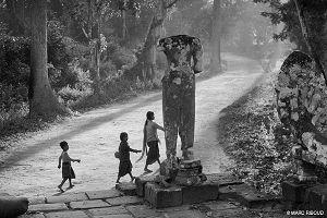 L'Indochine vue par trois grands photographes 39496