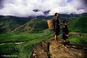 L'Indochine vue par trois grands photographes 39504
