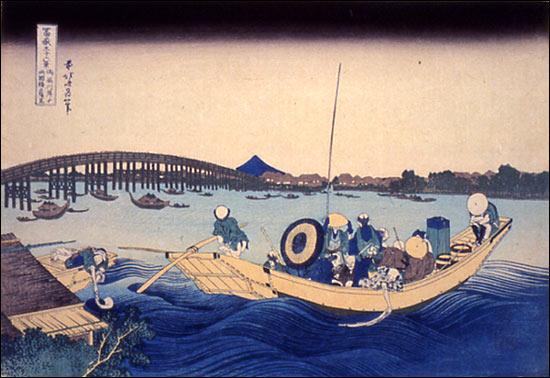 Chefs d 39 uvres du mus e ota de tokyo peintures et estampes - L heure du coucher du soleil aujourd hui ...