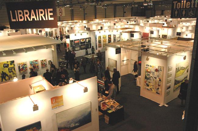 St-Art 2007. Vue d'ensemble