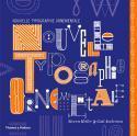 Nouvelle typographie ornementale - Steven Heller et Gail Anderson