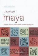 Ecriture maya - Maria Longhena