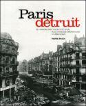 Paris détruit - Pierre Pinon