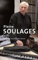 Pierre Soulages, Outrenoir, entretiens avec Françoise Jaunin -