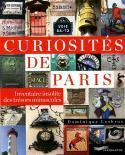 Curiosités de Paris - Dominique Lesbros