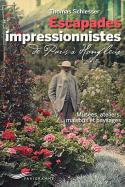 Escapades impressionnistes, de Paris à Honfleur - Thomas Schlesser