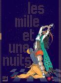 Les Mille et Une Nuits - Collectif