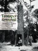 Tromper l'ennemi - L'invention du camouflage en 1914-1918 - Cécile Coutin