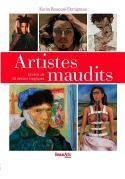 Artistes maudits, le récit de 30 destins tragiques - Karim Ressouni-Demigneu