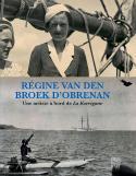 Régine van den Broek d'Obrenan, une artiste à bord de la Korrigane - Christian Coiffier