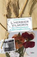 L'herbier Vilmorin - Christine Laurent