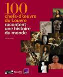 100 chefs-d'œuvre du Louvre - Adrien Goetz