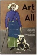 Art for All - Sous la direction de Tobias G. Natter, Max Hollein, Klaus Albrecht-Schröder