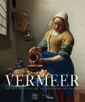 Vermeer et les peintres de genre - Sous la direction d'Adriaan E. Waiboer, Blaise Ducos, Arthur K. Wheelock