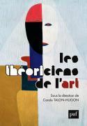 Les théoriciens de l'art - Sous la direction de Carole Talon-Hugon