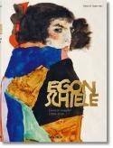 Egon Schiele, l'œuvre complet 1909-1918 - Sous la direction de Tobias G. Natter