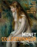 Monet collectionneur - Marianne Mathieu et Dominique Lobstein
