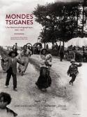 Mondes tsiganes - Sous la direction d'Ilsen About, Mathieu Pernot et Adèle Sutre
