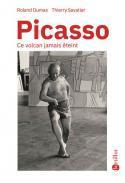 Picasso, ce volcan jamais éteint - Entretiens entre Roland Dumas et Thierry Savatier