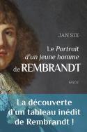 Le portrait d'un jeune homme de Rembrandt - Jan Six