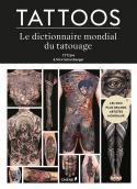 Tattos. Le dictionnaire mondial du tatouage - TTTism et Nick Schonberger